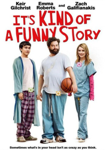 Film it's kind of a funny story