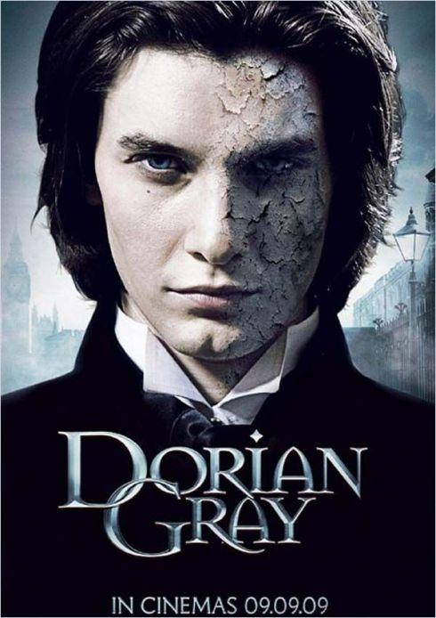 Le-Portrait-de-Dorian-Gray