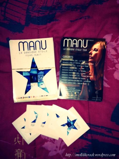 Manu (ex dolly)