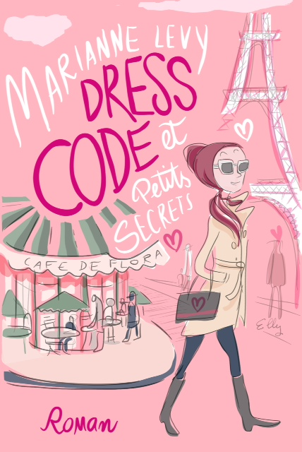 Dress code et petits secrets Marianne Levy